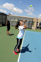 BD Rec Tennis July