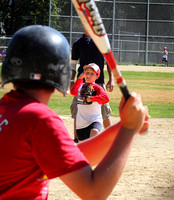 Midget Baseball July