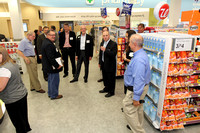 New Walgreens Ribbon Cut