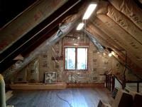 SH Home Attic Remodel Loan Program