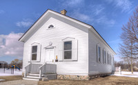 BD Old Schoolhouse