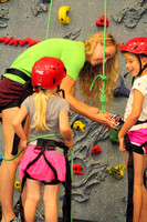 BD Rec Rock Climbing July