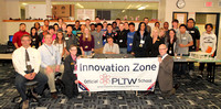 BD PLTW Recertification