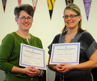 Kohl Award Teachers